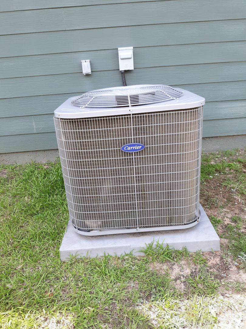 Seale, AL - Ac not cooling. Carrier air repair.  Did you search for air repair near me? We can help.