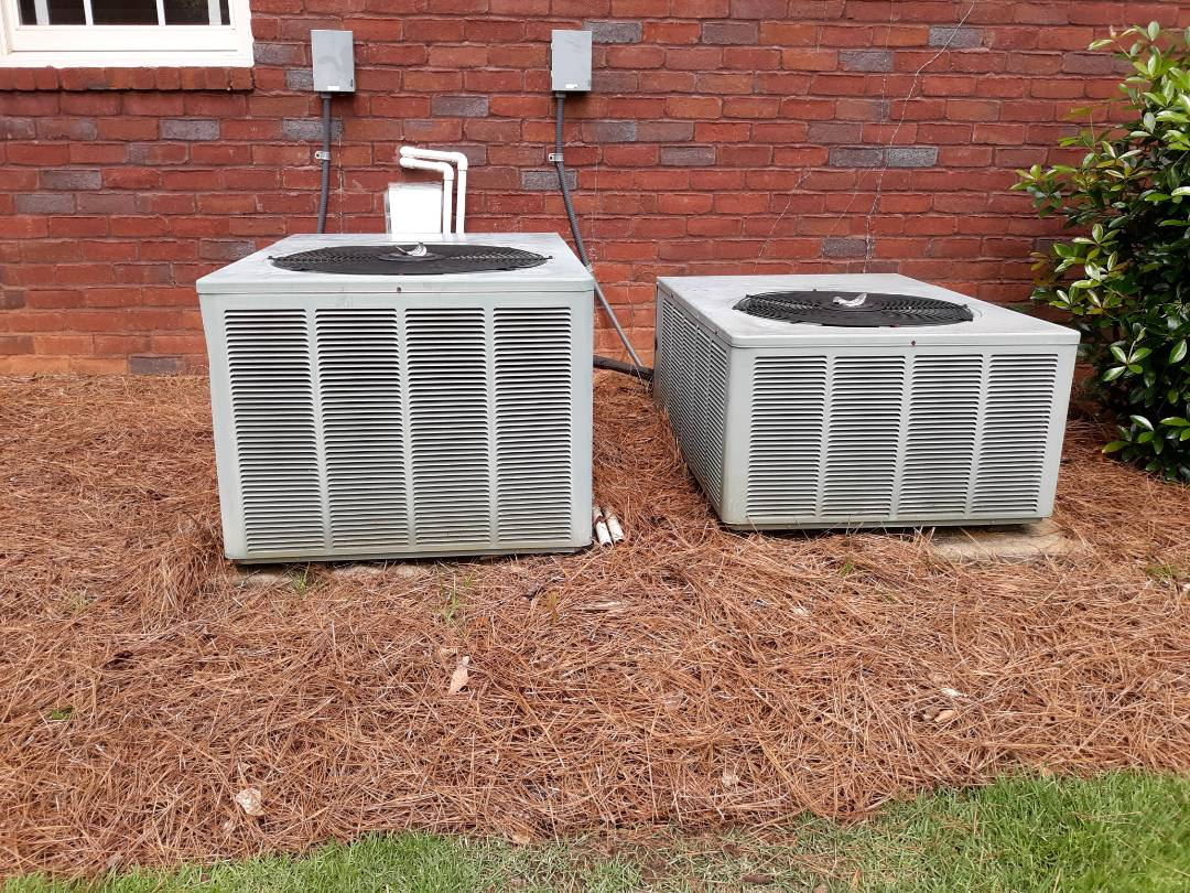 Columbus, GA - HVAC inspection. Home warranty company.  Rheem air repair.