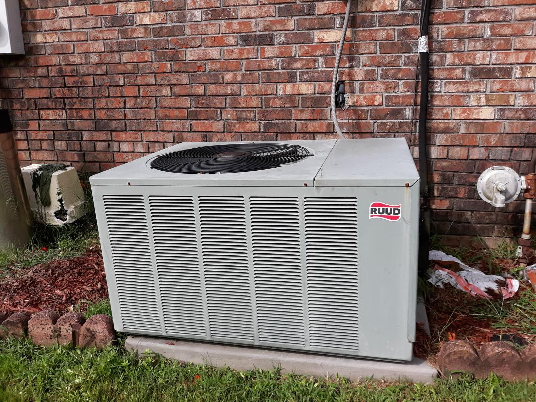 Columbus, GA - Seasonal maintenance.  Affordable Club.  Clean air conditioner.  Safe furnace.  Add freon.