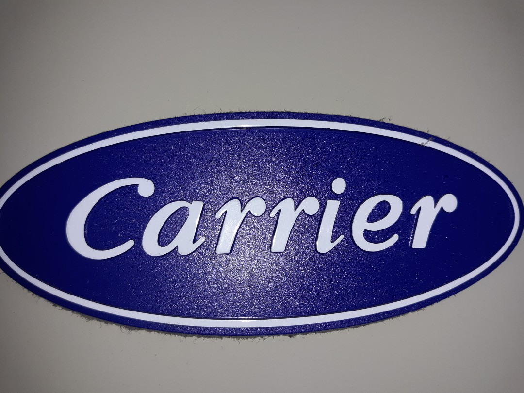 Columbus, GA - Carrier air conditioning.  Air conditioner repair.  Wiring repair.