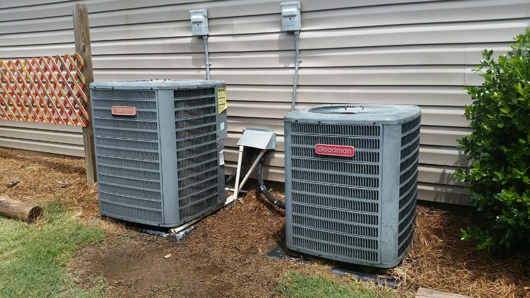 Fort Mitchell, AL - Goodman ac repair.  Electrical repair.  Seasonal maintenance and tune up.