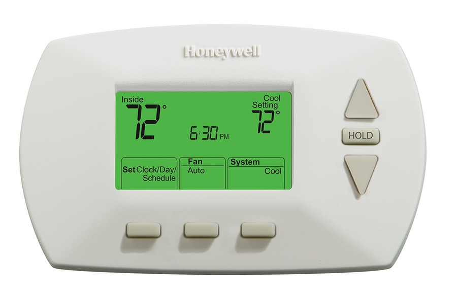 Columbus, GA - Honeywell thermostat repair.  Maintenance.  Electrical repair.