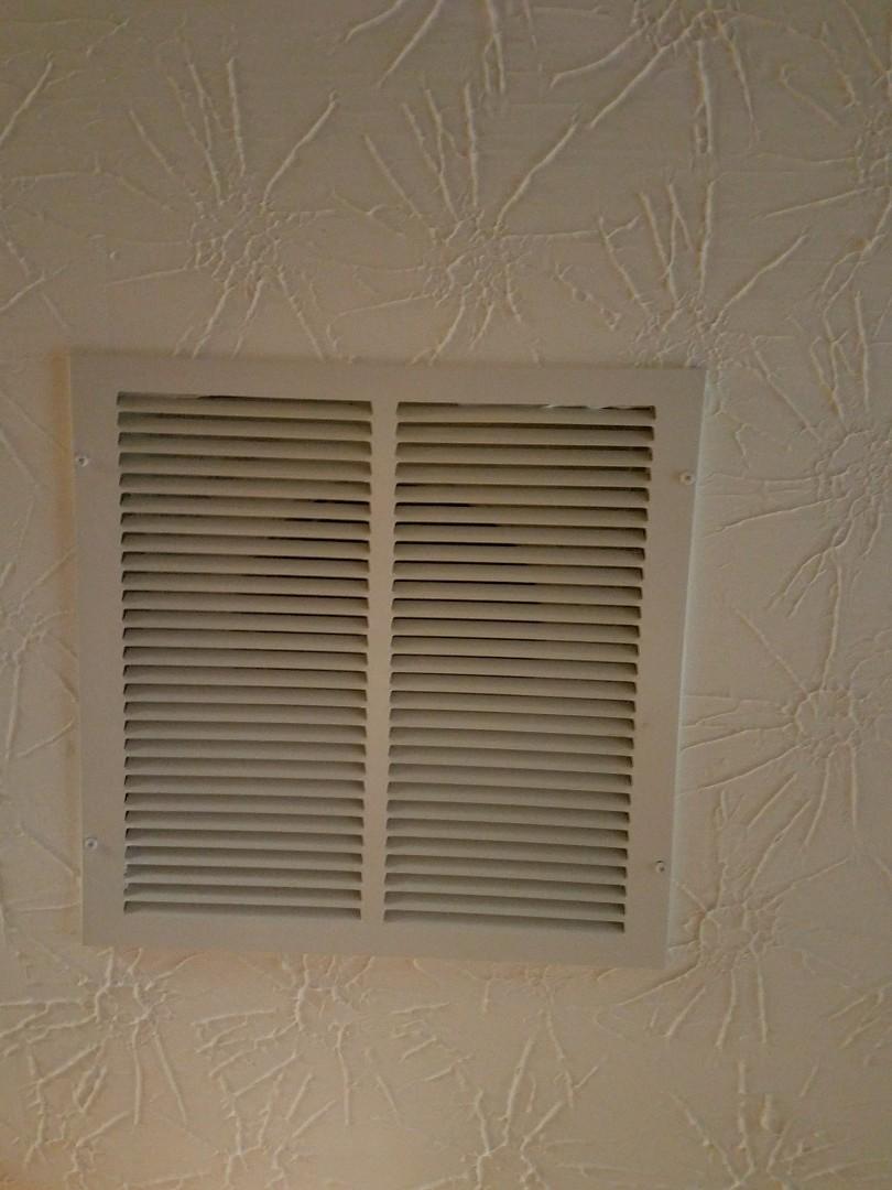 Columbus, GA - Lennox heating and air conditioning service call.  Drain repair.  Air flow diagnostic.