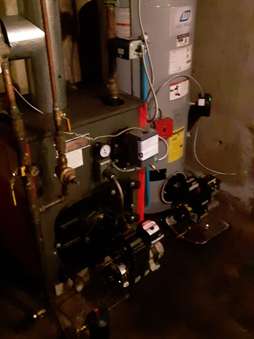 Bellport, NY - Annual tuneup [2X] On hot water heater and boiler