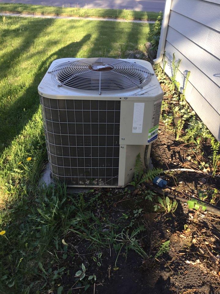 Bondurant, IA - Payne air conditioner repair