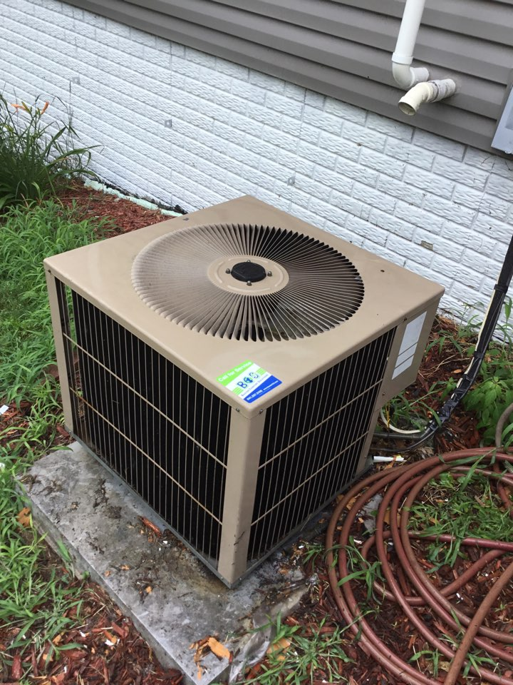 Colfax, IA - Armstrong air conditioner maintenance repair
