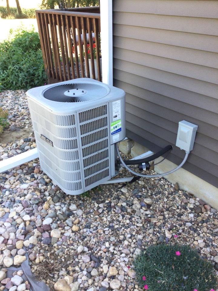 Baxter, IA - Aire-Flo AC repair