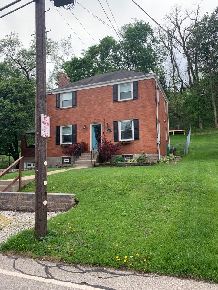 Pittsburgh, PA - Estimate for a new roof