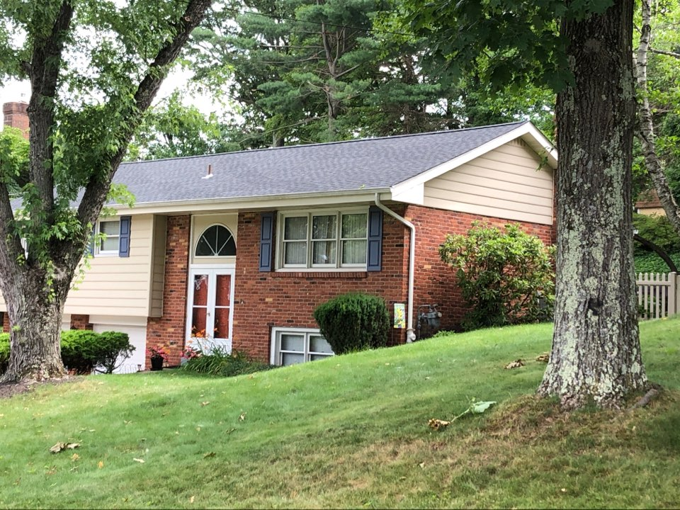 McCandless, PA - New roof by Evans Roofing and Gutters