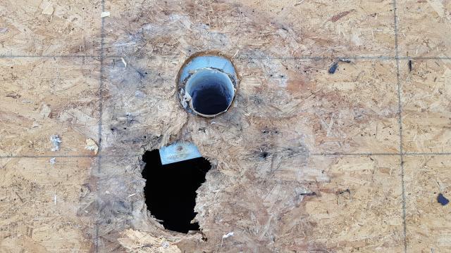 Minneapolis, MN - Roof Repair