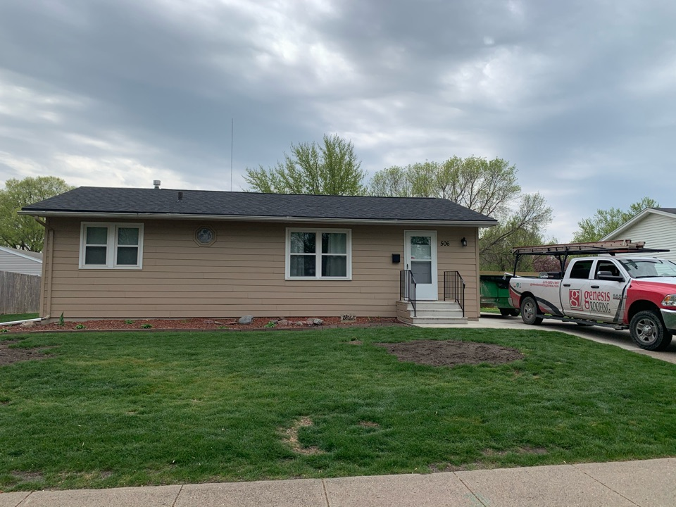 Altoona, IA - New roof replacement in Altoona, Iowa! Free roof estimate and free roof inspections!
