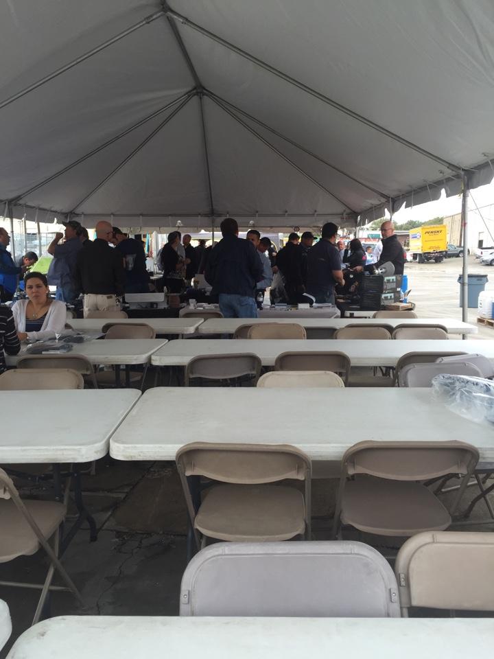 San Antonio, TX - Ac and heating contractor-Morrison supply contractors meeting