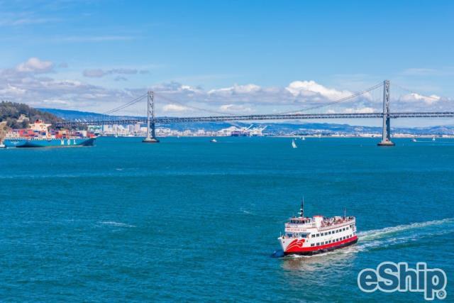 Boat Transport in San Francisco, California