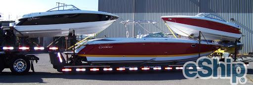 Boat Transport in Long Beach, California