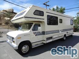 RV Transport in El Paso, Texas