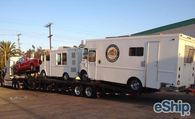 RV Transport in West Palm Beach, Florida