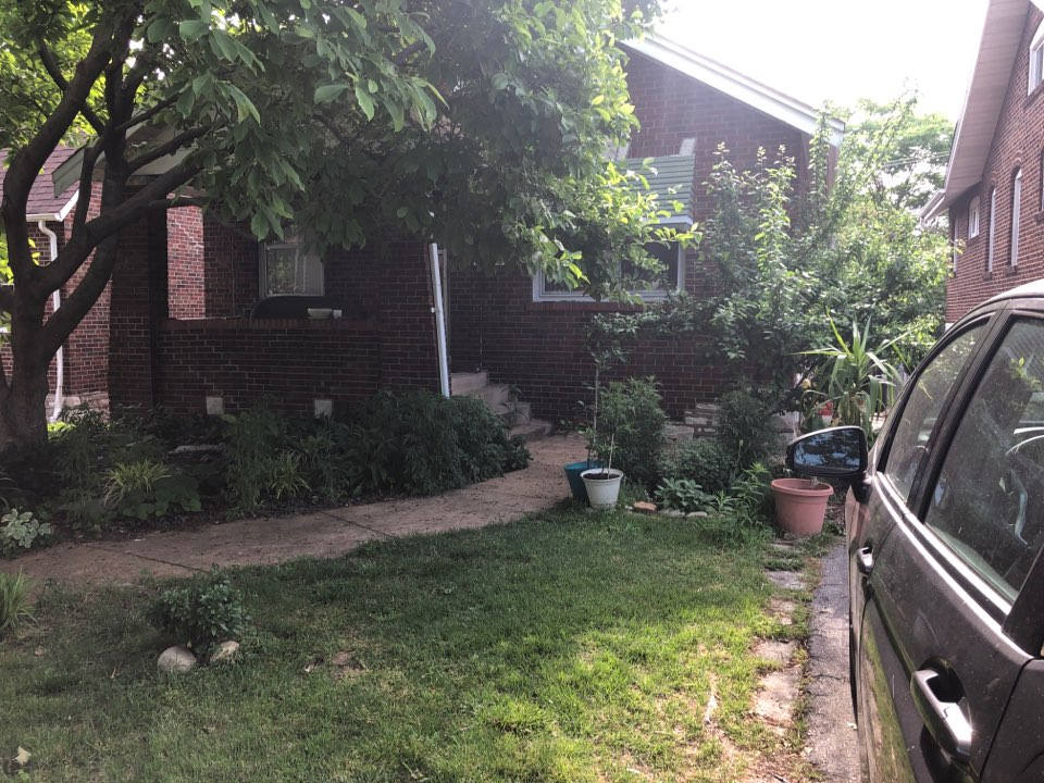 St. Louis, MO - Roofing system estimate