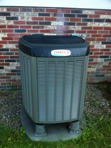 Economy, PA - Performing a first year free Heat Pump clean and tune.