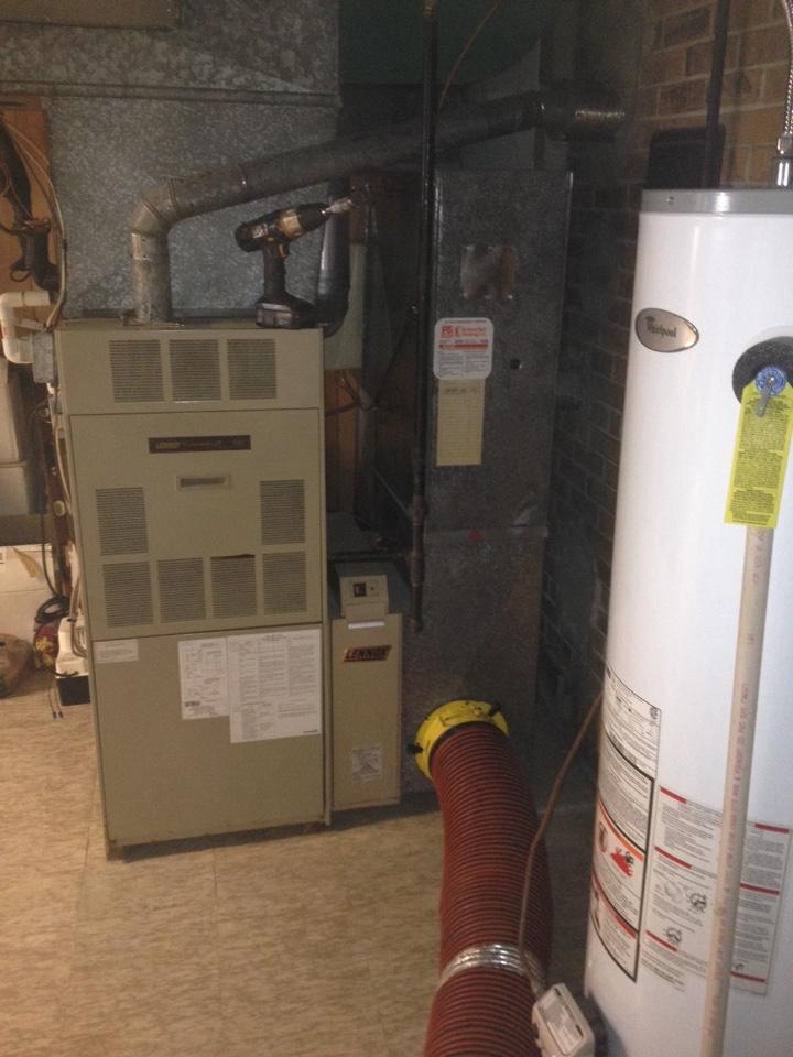 Zelienople, PA - Homer 9 duct cleaning lpl financial service zelienople ps 16063