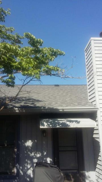 Savannah, GA - New roof installed - Savannah - CertainTeed Architectural shingles - 28 squares