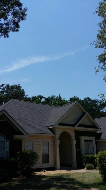 Richmond Hill, GA - New roof installed - Richmond Hill - CertainTeed Architectural shingles