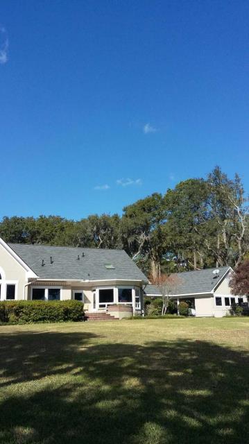 Savannah, GA - New roof installed - Savannah - GAF Slateline shingles