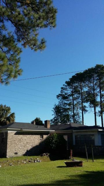 Savannah, GA - New roof installed - Savannah - GAF Architectural shingles