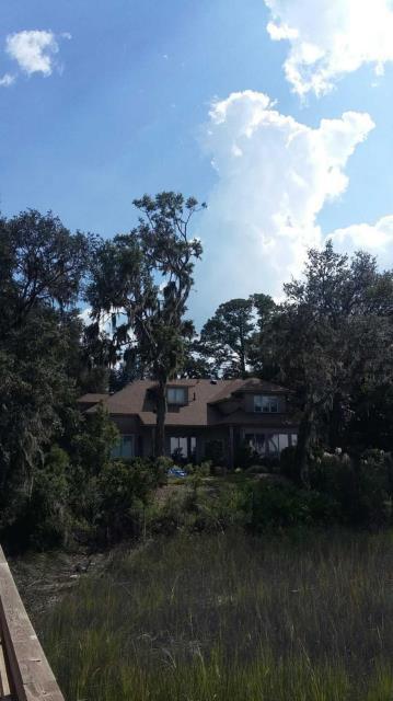 Savannah, GA - New roof installed - Savannah - GAF TIMBERLINE HARVEST COLLECTION