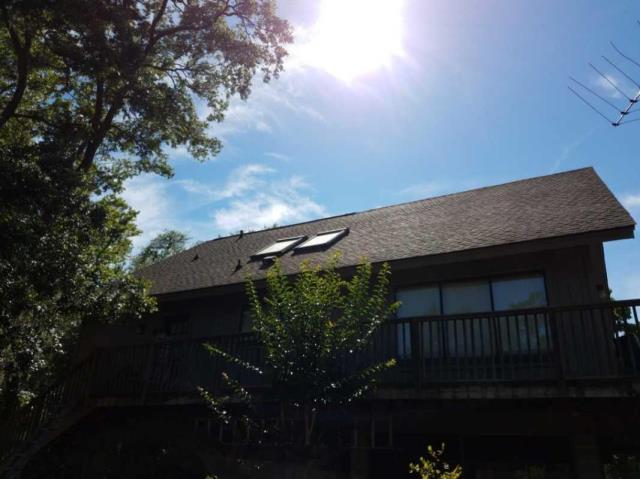 Ridgeland, SC - Roof replacement - South Carolina - GAF Architectural shingles