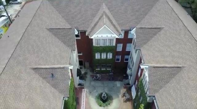 Savannah, GA - New roof - Savannah - Architectural shingles