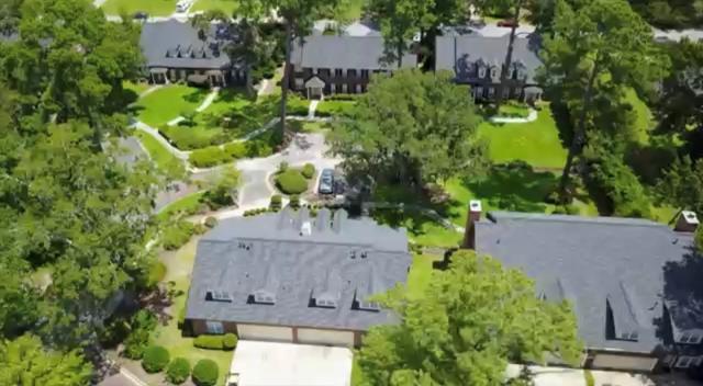 Savannah, GA - New Roof- Savannah - Architectural shingles