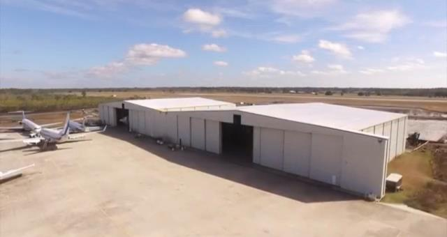 Brunswick, GA - Roof Coating of existing Metal roofing - Brunswick