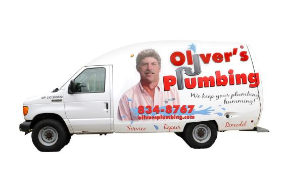 Oliver's Plumbing & Remodel
