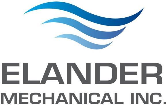 Elander Mechanical Inc