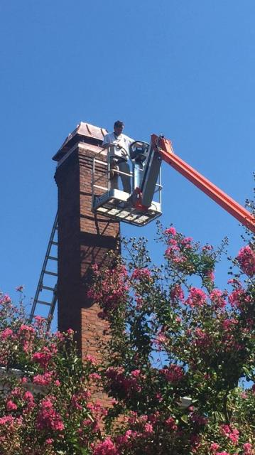 Franklin, TN - Residential Custom Sheet Metal