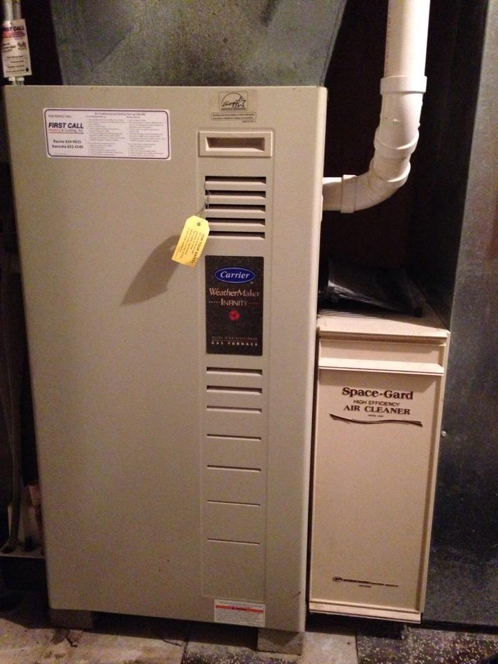 Furnace Heat Pump Amp Ac Repair In Franksville Wi