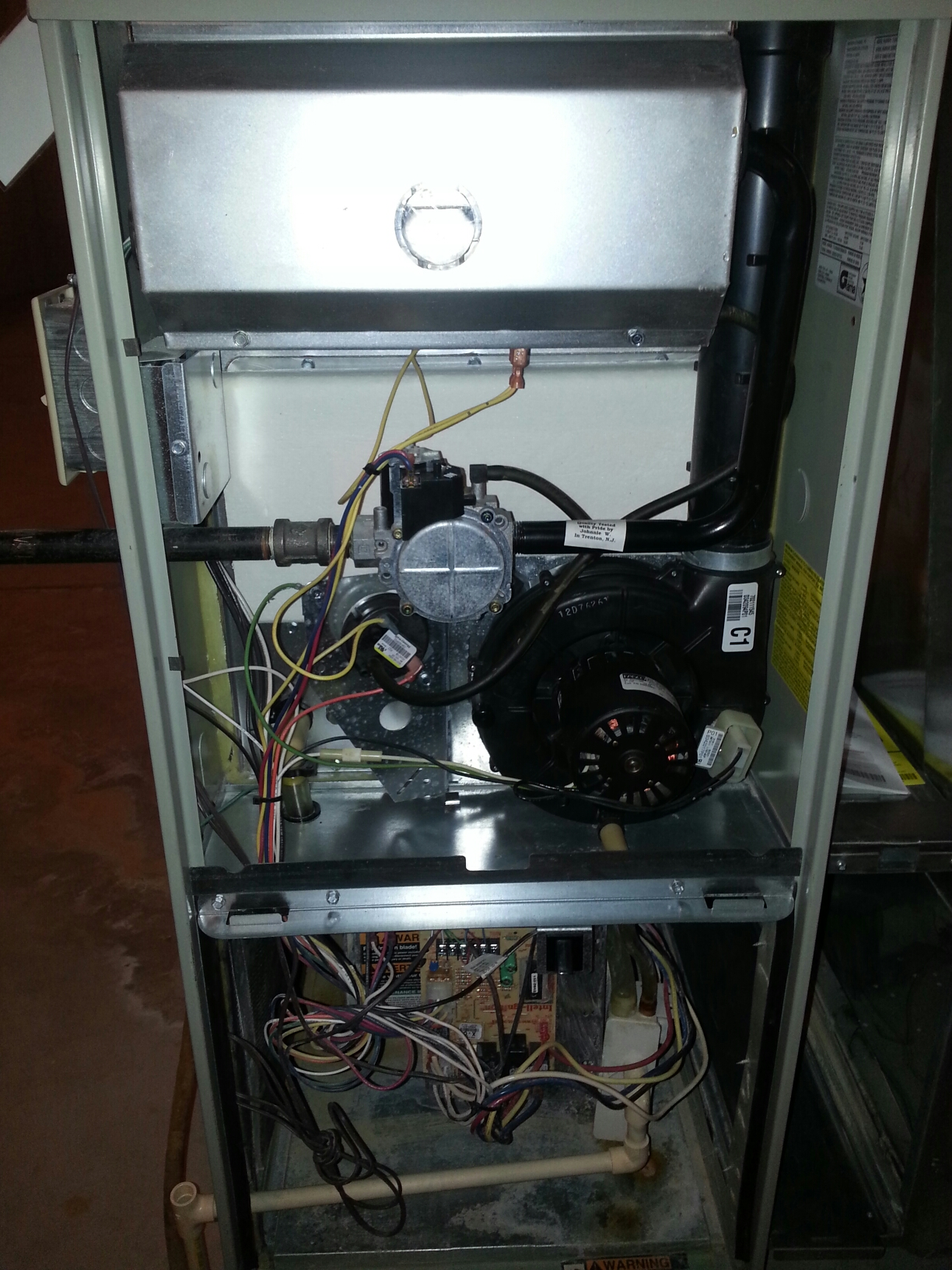 Real Time Service Area For First Call Heating Amp Cooling