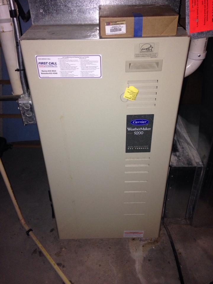 Wind Lake Hvac Company Air Conditioning Amp Heating