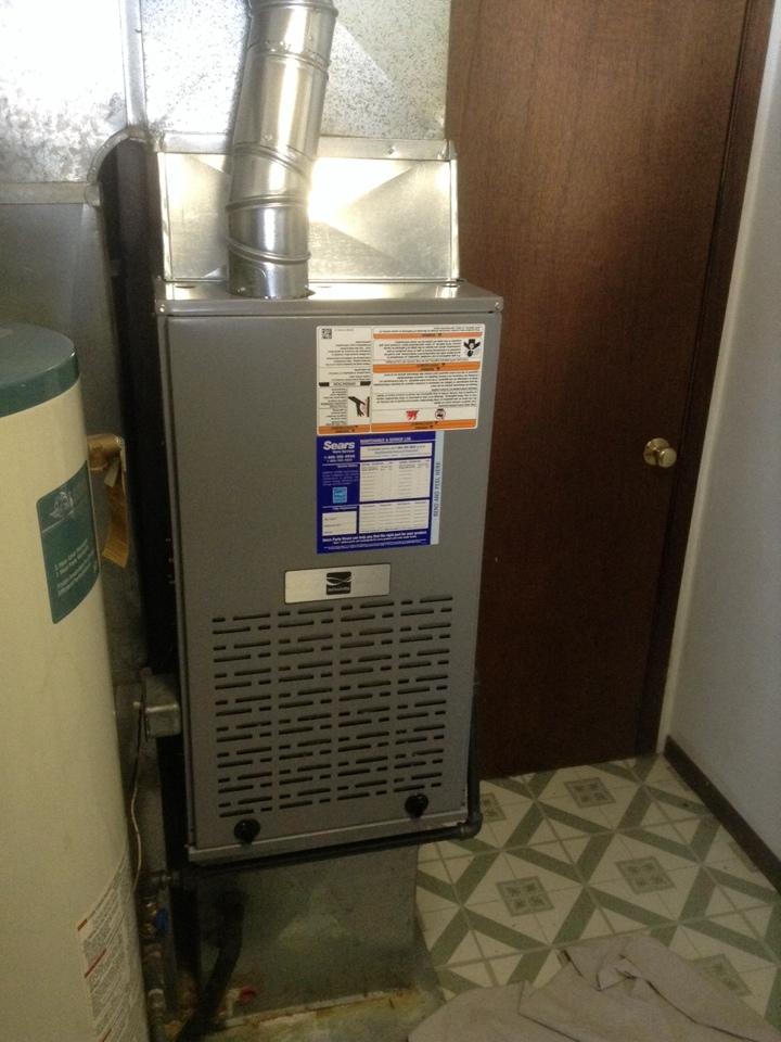 Furnace Heat Pump Amp Ac Repair In Salem Wi