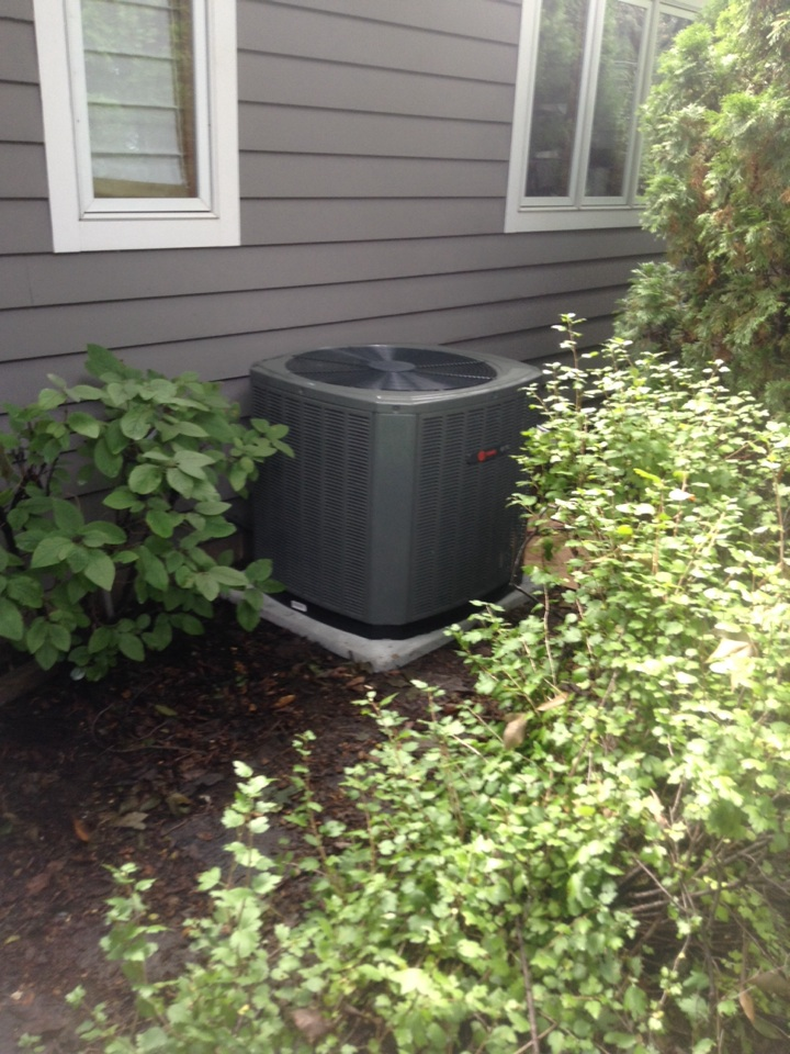 Furnace Heat Pump Amp Ac Repair In Kansasville Wi