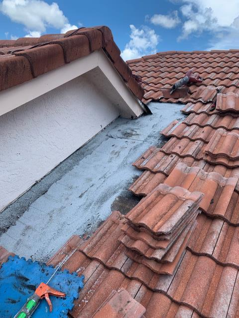 Roofers Palm Beach Gardens Florida Leaky Roofs Repaired