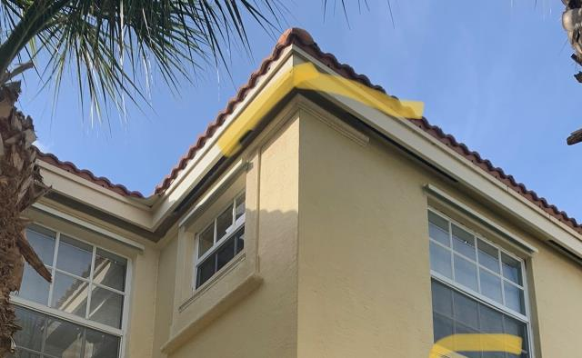 We are repairing some rotten fascia boards on a home in West Palm Beach Fl 33411