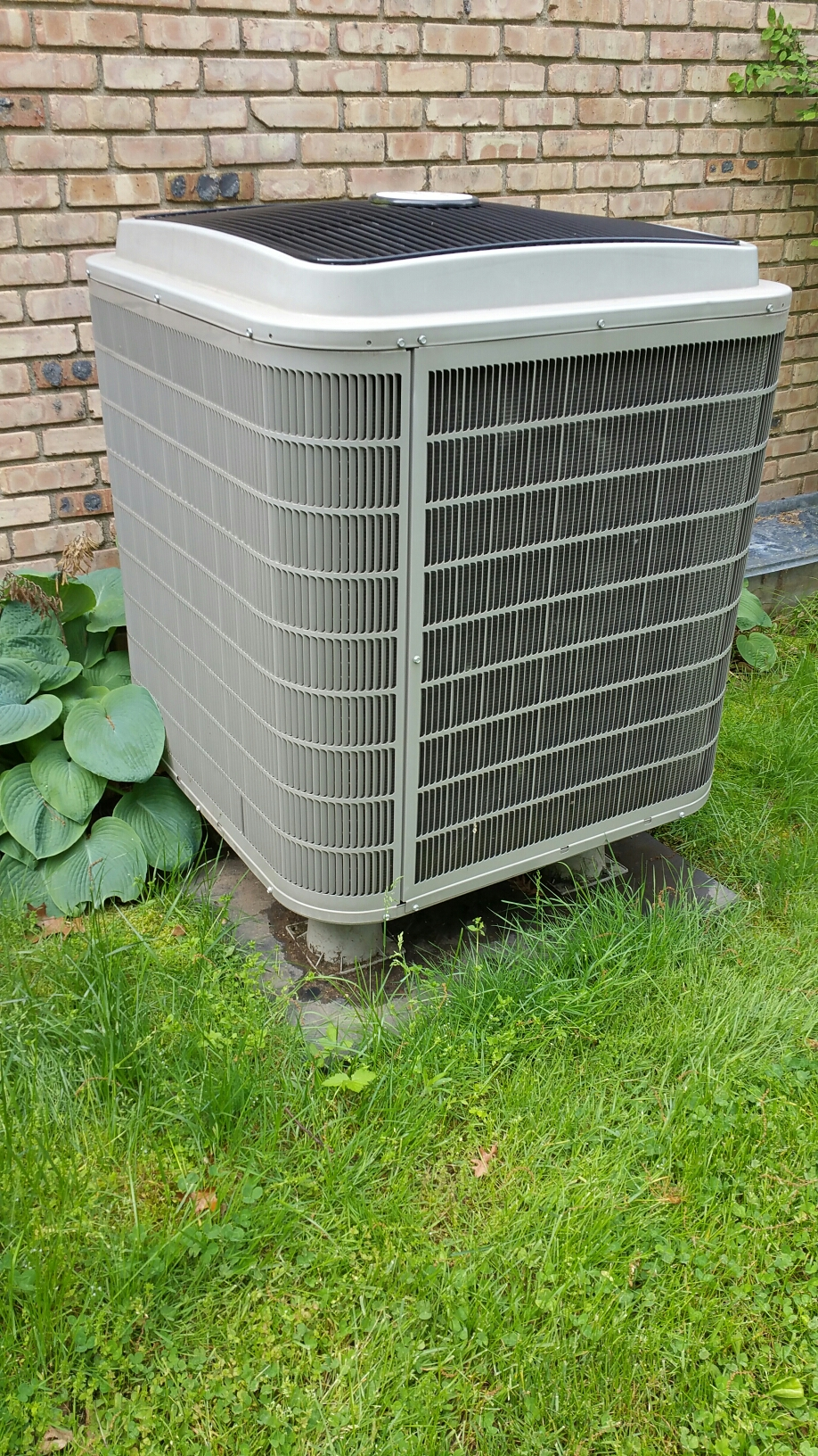 Argos, IN - Bryant heat pump tuneup service