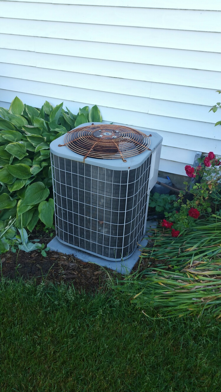 Bremen, IN - Carrier ac air conditioner tuneup service