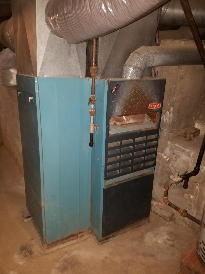 Furnace Repair And Air Conditioner Repair In Warren In