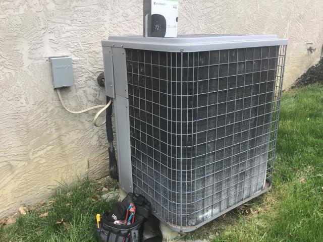 Etna, OH - Pickerington ac service, thermostat replacement, best prices