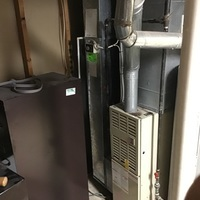 Grove City, OH - 1992 Bryant Furnace pilot assembly removed and cleaned. Cycled system on and the pilot flame is now robust.