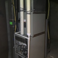 Hilliard, OH - Diagnostic service call on Trane furnace.