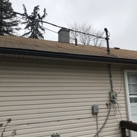 New Albany, OH - Provided free in home estimate to replace existing HVAC system with new 2020 Carrier system.