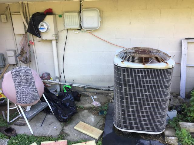 Reynoldsburg, OH - I provided an estimate for a new Carrier Multi-Speed X-13 3 Ton Electric Furnace / Fan with a Carrier 14 SEER 2.5 Ton Heat Pump